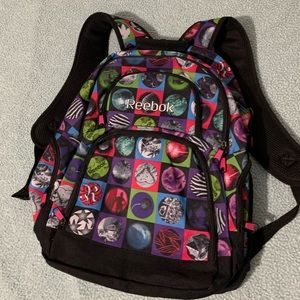 New without tag School back pack